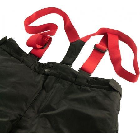Pánské kalhoty - ALPINE PRO ZACH - 4