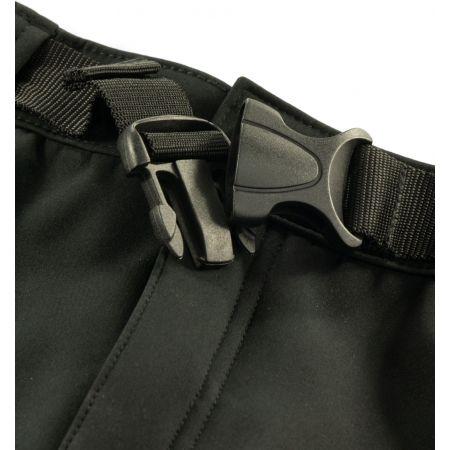 Pánské kalhoty - ALPINE PRO LORAL 2 - 3