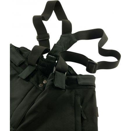 Dámské kalhoty - ALPINE PRO YMA - 4