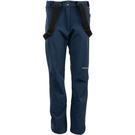 ALPINE PRO YMA - Dámské kalhoty