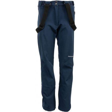ALPINE PRO YMA - Pantaloni schi damă