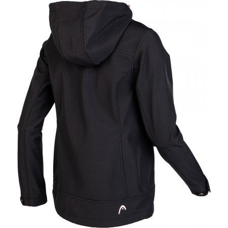 Dámská softshellová bunda - Head ALINA - 3