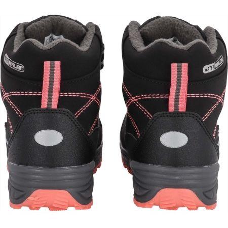 Dětská zimní obuv - Lotto COPPER - 7