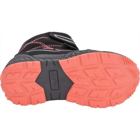 Dětská zimní obuv - Lotto COPPER - 6