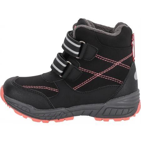 Dětská zimní obuv - Lotto COPPER - 4