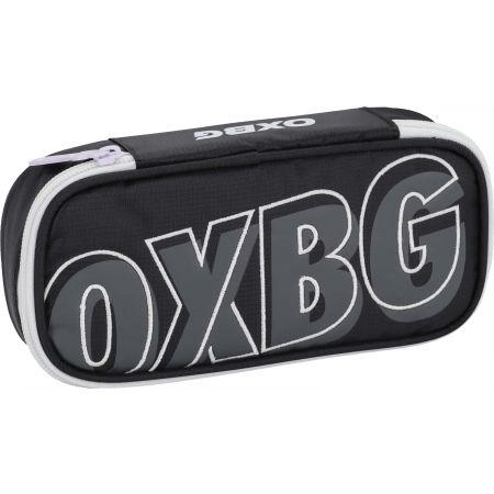 Školní pouzdro - Oxybag ETUE OXY BLACK LINE - 2