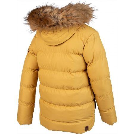 Detská zimná bunda - Head NATE - 4