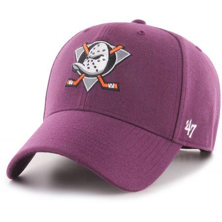 Kšiltovka - 47 NHL Anaheim Ducks 47 MVP SNAPBACK - 1