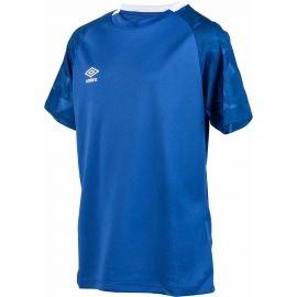 Umbro FRAGMENT JERSEY SS JNR - Detské športové tričko