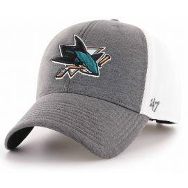 47 NHL San Jose Sharks Haskell 47 MVP - Kšiltovka
