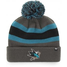 47 NHL San Jose Sharks Breakaway CUFF KNIT