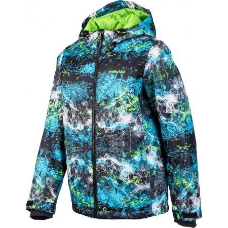 Dětská zimní bunda - Head PASCAL - 2