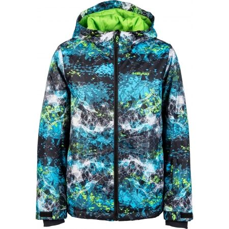 Head PASCAL - Children's winter jacket