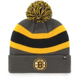 47 NHL Boston Bruins Breakaway CUFF KNIT
