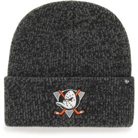 47 NHL Anaheim Ducks Brain Freeze CUFF KNIT - Wintermütze