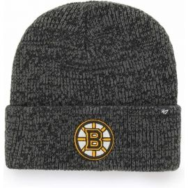 47 NHL Boston Bruins Brain Freeze CUFF KNIT - Wintermütze