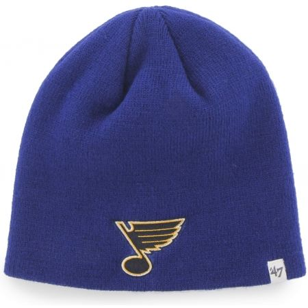 47 NHL St Louis Blues Beanie - Зимна шапка