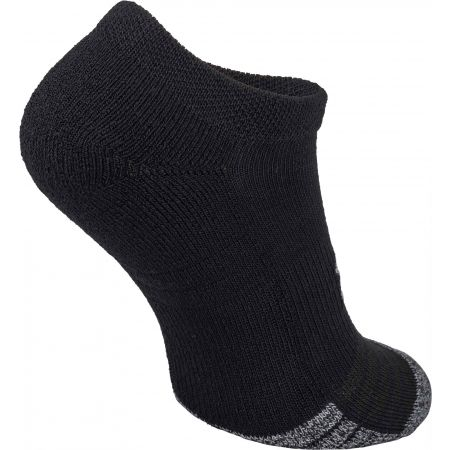 Unisex ponožky - Under Armour HEATGEAR NS - 3