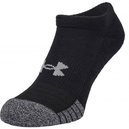 Unisex ponožky - Under Armour HEATGEAR NS - 2