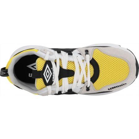 Pánska voľnočasová obuv - Umbro RUN M - 5