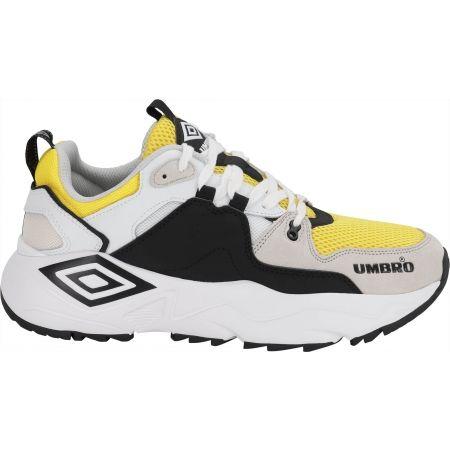 Pánska voľnočasová obuv - Umbro RUN M - 3