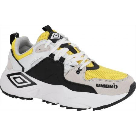 Umbro RUN M - Pánska voľnočasová obuv