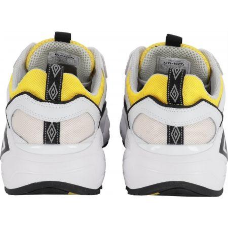 Pánska voľnočasová obuv - Umbro RUN M - 7