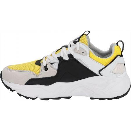 Pánska voľnočasová obuv - Umbro RUN M - 4