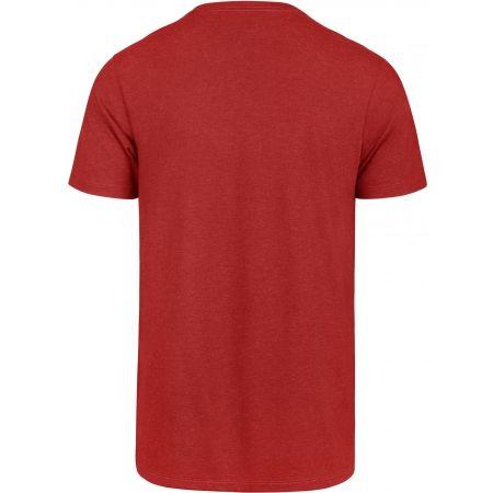 Мъжка тениска - 47 NHL CHICAGO BLACKHAWKS SHADOW CLUB TEE - 2