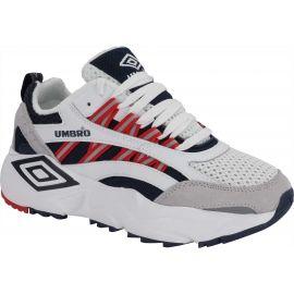 Umbro NEPTUNE - Pánska voľnočasová obuv