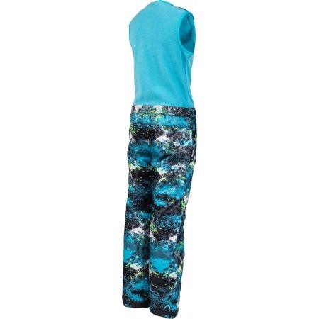 Kids' winter trousers - Head SAL - 3