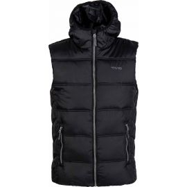 Willard BOW - Men's quilted vest