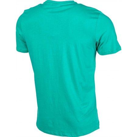 Pánske tričko - Umbro LARGE COTTON LOGO TEE - 3