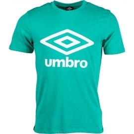 Umbro LARGE COTTON LOGO TEE