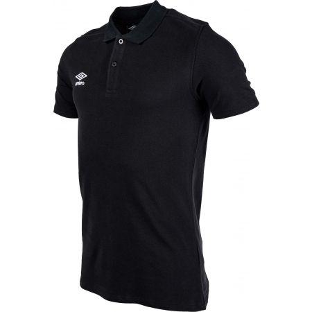 Pánske polo tričko - Umbro FW PIQUE POLO - 2