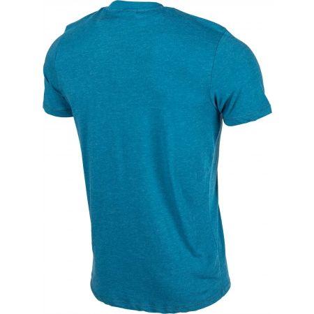 Pánske tričko - Umbro FW LARGE COTTON LOGO TEE - 3