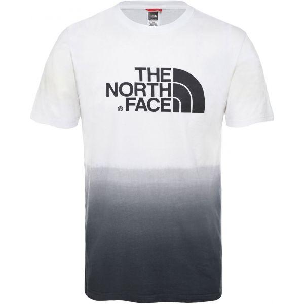 The North Face DIP-DYE - Pánske tričko