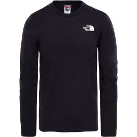The North Face L/S EASY TEE - Men's T-shirt