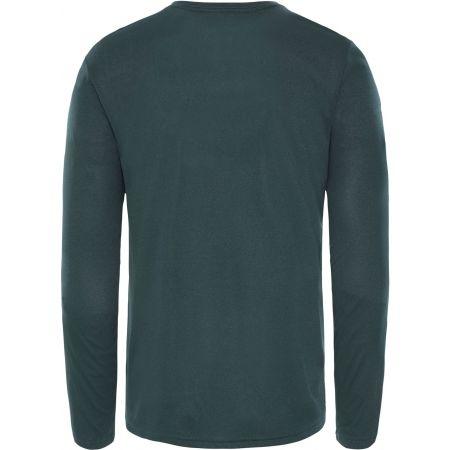Pánske tričko - The North Face REA AMP L/S CR-EU - 2