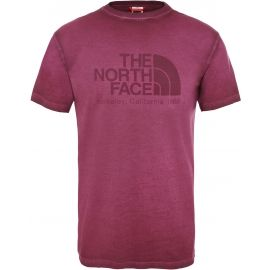 The North Face S/S WASHED BT-EU M - Tricou de bărbați