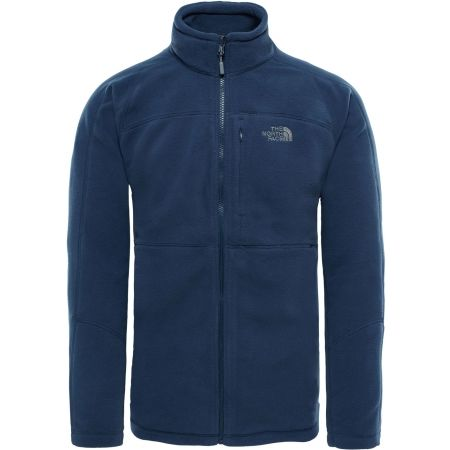 The North Face 200 SHADOW FULL ZI M - Herren Sweatshirt