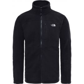 The North Face 200 SHADOW FULL ZI M - Férfi pulóver