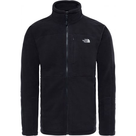 The North Face 200 SHADOW FULL ZI M - Bluza męska