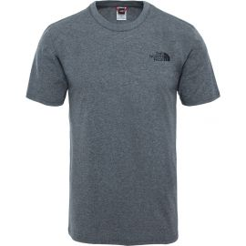 The North Face S/S SIMPLE DOME TE - Pánské tričko