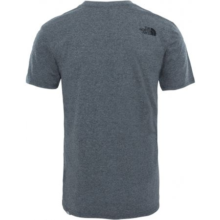 Pánské tričko - The North Face S/S SIMPLE DOME TE - 2