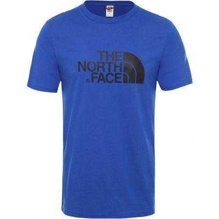 Мъжка тениска - The North Face S/S EASY TEE M - 1