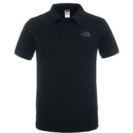 Pánské polotriko - The North Face POLO PIQUET - 1