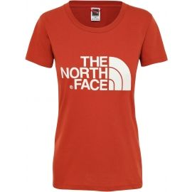 The North Face S/S EASY TEE - Dámské tričko