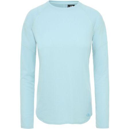 Dámské tričko s dlouhým rukávem - The North Face PRESTA LS W - 1