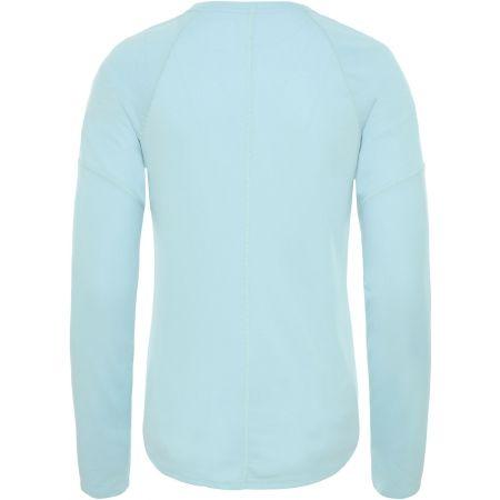 Dámské tričko s dlouhým rukávem - The North Face PRESTA LS W - 2